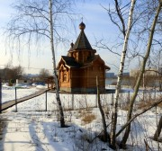 Церковь Марии Египетской - Москва - Южный административный округ (ЮАО) - г. Москва