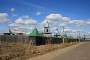 Важкурский Богородице-Рождественский монастырь - Важкурья - Корткеросский район - Республика Коми