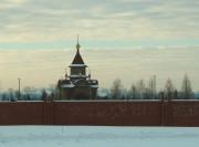 Церковь Всех Святых на Новом кладбище - Тольятти - г. Тольятти - Самарская область