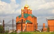 Церковь Троицы Живоначальной - Ясенцы - Павловский район - Нижегородская область