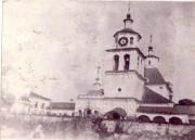 Церковь Спаса Преображения - Полотняный Завод - Дзержинский район - Калужская область