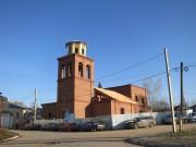 Полотняный Завод. Спаса Преображения, церковь