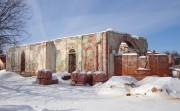 Церковь Смоленской иконы Божией Матери - Ворсма - Павловский район - Нижегородская область