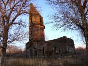Церковь Рождества Христова - Митин Враг - Сеченовский район - Нижегородская область