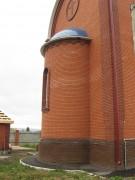 Церковь Тихвинской иконы Божией Матери - Кочетовка - Сеченовский район - Нижегородская область
