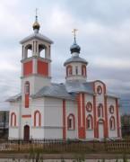 Бор. Тихона Амафунтского, церковь