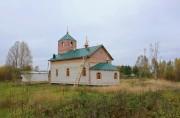 Церковь Сергия Радонежского - Безбожник - Мурашинский район - Кировская область