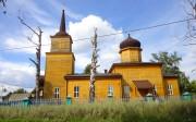 Церковь Благовещения Пресвятой Богородицы - Разнежье - Воротынский район - Нижегородская область