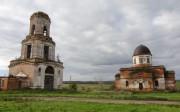 Церковь Воскресения Христова - Мальцево - Пильнинский район - Нижегородская область