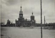 Владимир-Волынский. Георгия Победоносца, церковь