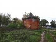 Неизвестная часовня - Курмыш - Пильнинский район - Нижегородская область