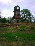 Церковь Космы и Дамиана - Ильино - Липецкий район - Липецкая область