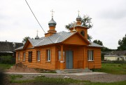 Церковь Алексия, Человека Божия - Подпорожье - Подпорожский район - Ленинградская область