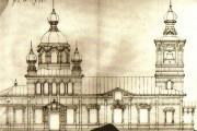 Церковь Троицы Живоначальной - Льяшево - Тетюшский район - Республика Татарстан