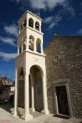 Церковь Иоанна Предтечи и Введения во храм Пресвятой Богородицы - Кастелион - Крит (Κρήτη) - Греция