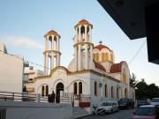 Церковь Святого Креста - Иерапетра - Крит (Κρήτη) - Греция