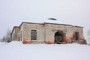 Церковь Николая Чудотворца - Щеткино - Подосиновский район - Кировская область