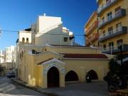 Церковь Димитрия Солунского - Ираклион - Крит (Κρήτη) - Греция