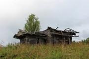 Неизвестная часовня - Выдрея - Подосиновский район - Кировская область