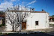 Церковь Илии Пророка - Кастелион - Крит (Κρήτη) - Греция