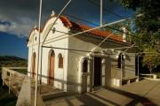 Неизвестная церковь - Кавусион - Крит (Κρήτη) - Греция