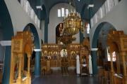 Церковь Нектария Афонского - Ретимно - Крит (Κρήτη) - Греция