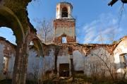 Церковь Покрова Пресвятой Богородицы - Пиногощи - Лихославльский район - Тверская область