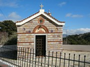 Неизвестная церковь - Селакано - Крит (Κρήτη) - Греция