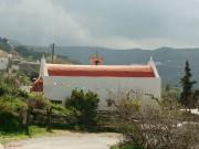 Неизвестная церковь - Айос Спиридон - Крит (Κρήτη) - Греция