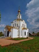 Церковь Николая Чудотворца - Косино - Зуевский район - Кировская область