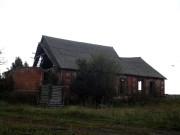 Церковь Александра Невского - Бутырки - Вешкаймский район - Ульяновская область