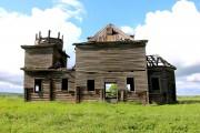 Церковь Афанасия и Кирилла Александрийских - Гидаево - Верхнекамский район - Кировская область