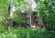 Церковь Александра Невского - Опарино, урочище - Верхошижемский район - Кировская область