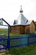 Часовня Николая Чудотворца - Никола - Яранский район - Кировская область
