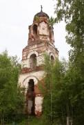 Церковь Успения Пресвятой Богородицы - Дроздеево, урочище - Краснохолмский район - Тверская область