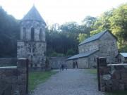 Георгиевский монастырь - Ликани - Самцхе-Джавахетия - Грузия