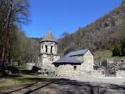Георгиевский монастырь - Читахеви - Самцхе-Джавахетия - Грузия