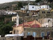 Неизвестная церковь - Айиа Триас - Крит (Κρήτη) - Греция