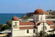 Церковь Константина и Елены - Ретимно - Крит (Κρήτη) - Греция