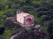 Церковь Георгия Победоносца - Айос Георгиос - Крит (Κρήτη) - Греция