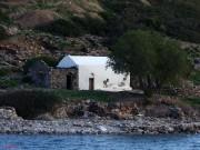 Часовня Николая Чудотворца - Мохлос - Крит (Κρήτη) - Греция