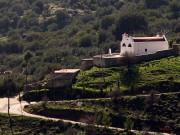 Неизвестная церковь - Метаксохорион - Крит (Κρήτη) - Греция