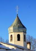 Церковь Троицы Живоначальной - Кильмезь - Кильмезский район - Кировская область