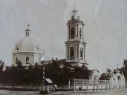 Кильмезь. Троицы Живоначальной, церковь