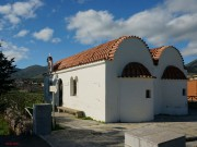 Церковь Димитрия Солунского и Харалампия - Кастелион - Крит (Κρήτη) - Греция