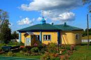 Церковь Рождества Пресвятой Богородицы - Богородское - Богородский район - Кировская область