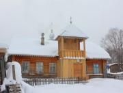 Церковь Троицы Живоначальной - Пинюг - Подосиновский район - Кировская область