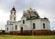 Церковь Иоанна Богослова - Высокораменское - Шабалинский район - Кировская область