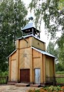 Церковь Рождества Пресвятой Богородицы - Ленинское - Шабалинский район - Кировская область