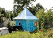 Никольский женский монастырь - Николаевское - Шабалинский район - Кировская область